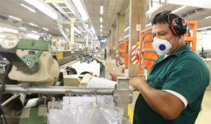 Suspensión perfecta: no incluye a trabajadores cuyo 35% de sueldo fue subsidiado