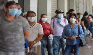 Coronavirus en Ecuador: más del 55% de la población de Guayaquil no respeta las restricciones