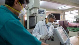 Hospital Regional de Piura aprueba prototipo de respirador fabricado por la UDEP