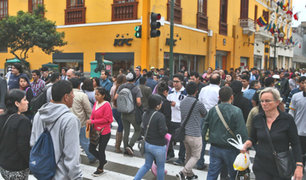 'The Economist' destaca fortaleza de la economía peruana en medio de la emergencia sanitaria
