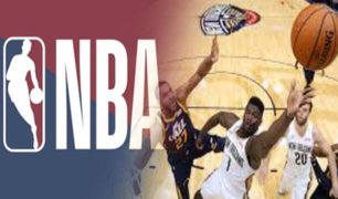 La NBA plantea retrasar su regreso hasta diciembre