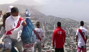 Barras unidas por el Perú y por los más vulnerables ante el COVID-19