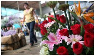 Autorizan producción, venta y distribución de flores durante estado de emergencia