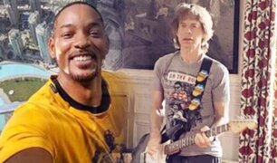 Mick Jagger y Will Smith darán concierto virtual para ayudar a la India