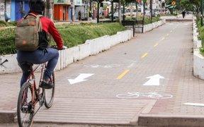 Cusco: crean ciclovías para fomentar uso de la bicicleta luego del aislamiento