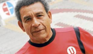 Héctor Chumpitaz envía mensaje desde clínica tras dar positivo por Covid-19