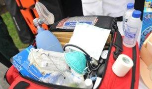 Recomendaciones a seguir ante un sismo en pleno estado de emergencia por COVID-19
