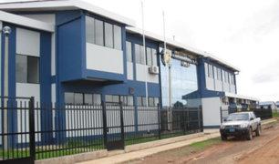 Madre de Dios: dictan cadena perpetua para profesor que violó a alumna de 11 años