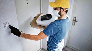 Delivery insuficiente: empresarios no logran 'sacar a flote' sus negocios