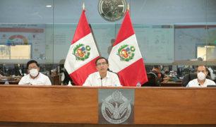 Coronavirus en Perú: número de contagiados se eleva a 51.189 y muertos a 1444