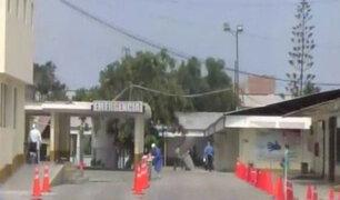 Trujillo: recluso con síntomas de coronavirus escapa de hospital regional