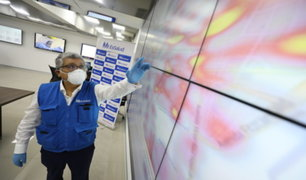 Asentamientos humanos también son golpeados por la pandemia del COVID-19