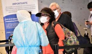 Traslados humanitarios: más de 700 arequipeños han retornado a su región