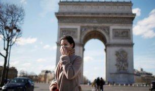 Coronavirus: Francia se alista para levantar parcialmente restricciones