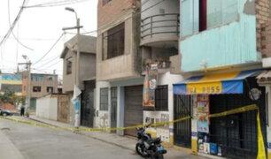 Carabayllo: asesinan a balazos a ciudadano colombiano tras resistirse a robo
