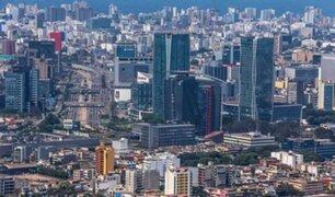 FMI: Perú y Chile liderarán crecimiento el próximo año en América Latina