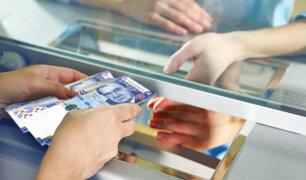 Advierten que 26 entidades financieras podrían quebrar si aprueban condonación de deudas