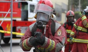 Bomberos: Contraloría detecta demora en entrega de equipos valorizados en S/ 355 mil
