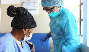 Colegio de Enfermeras pide que se amplíe hasta fines de mayo el estado de emergencia
