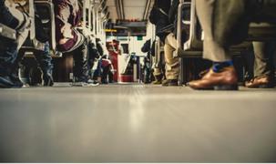 Evalúan reanudar el transporte público al 100% a partir del lunes 11 de mayo
