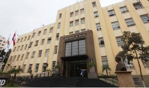 Minsa comunica que Hospital de Ate cumple con estrictas normas sanitarias