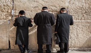 Israel: reabren el muro de los lamentos bajo medidas restrictivas