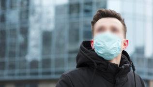 Uso prolongado de mascarillas podría causar problemas de salud