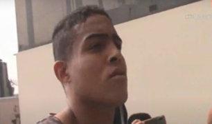Los Olivos: cae presunto asesino de abogado que se resistió a robo de celular