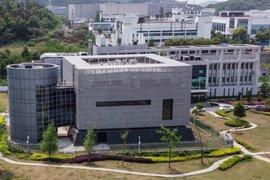 Así luce el laboratorio de Wuhan señalado como el origen del coronavirus