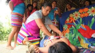 Bolivia: parteras indígenas se ponen en primera fila para atender a gestantes durante la pandemia