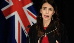 Nueva Zelanda ordenó control militar en las fronteras tras presentarse dos casos de coronavirus