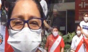 Brasil: peruanos varados piden ayuda para regresar a Lima