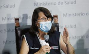 Mazzetti: Alternativas para controlar pandemia no deben afectar reactivación económica