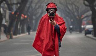 China registra solo un nuevo caso y ningún fallecido por coronavirus