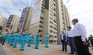 Villa Panamericana también acogería a ciudadanos varados en Lima por estado de emergencia