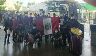 Brasil: peruanos varados están atemorizados por alta cifra de infectados y fallecidos por COVID-19
