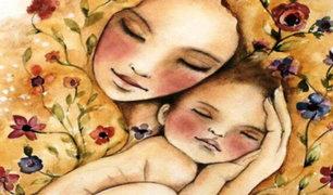 Más de 8 millones y medio de madres celebrarán su día este domingo