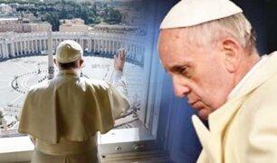 El Vaticano aconseja aplazar los viajes hasta septiembre para asistir a las audiencias del Papa