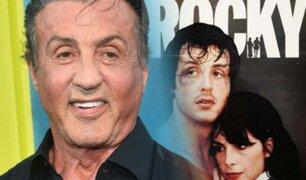 """Sylvester Stallone está produciendo otra secuela de """"Rocky"""""""