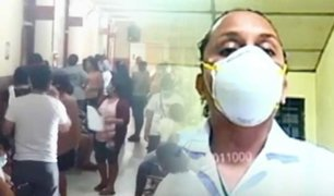 Loreto: dolor y muerte en la región más grande del Perú