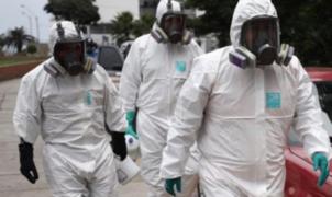 Piura: comando policial iniciará recojo de cadáveres ante incremento de muertos por Covid-19