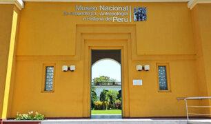 Ingreso a museos y sitios arqueológicos será gratis desde julio