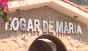 San Borja: adultos mayores se encuentran en situación crítica en albergues