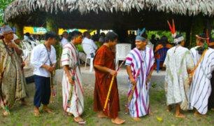 Repartirán mascarillas a comunidades indígenas tras primeras muertes por Covid-19
