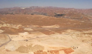 MINCUL niega que construcción de cementerio Covid-19 dañe zona arqueológica