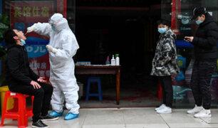 Covid-19: reportan cinco nuevos casos en Wuhan, lugar donde se inició la pandemia