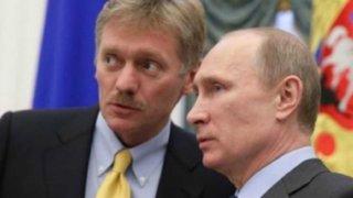 Rusia: portavoz de Vladimir Putin dio positivo al COVID-19