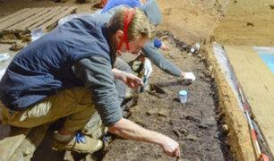 Bulgaria: hallan restos de 'Homo sapiens' más antiguos de Europa