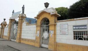 Hospital Larco Herrera: se registra primera muerte de paciente con Covid-19
