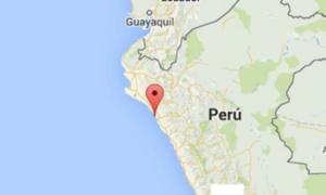 Dos sismos se registraron en La Libertad y Áncash esta mañana